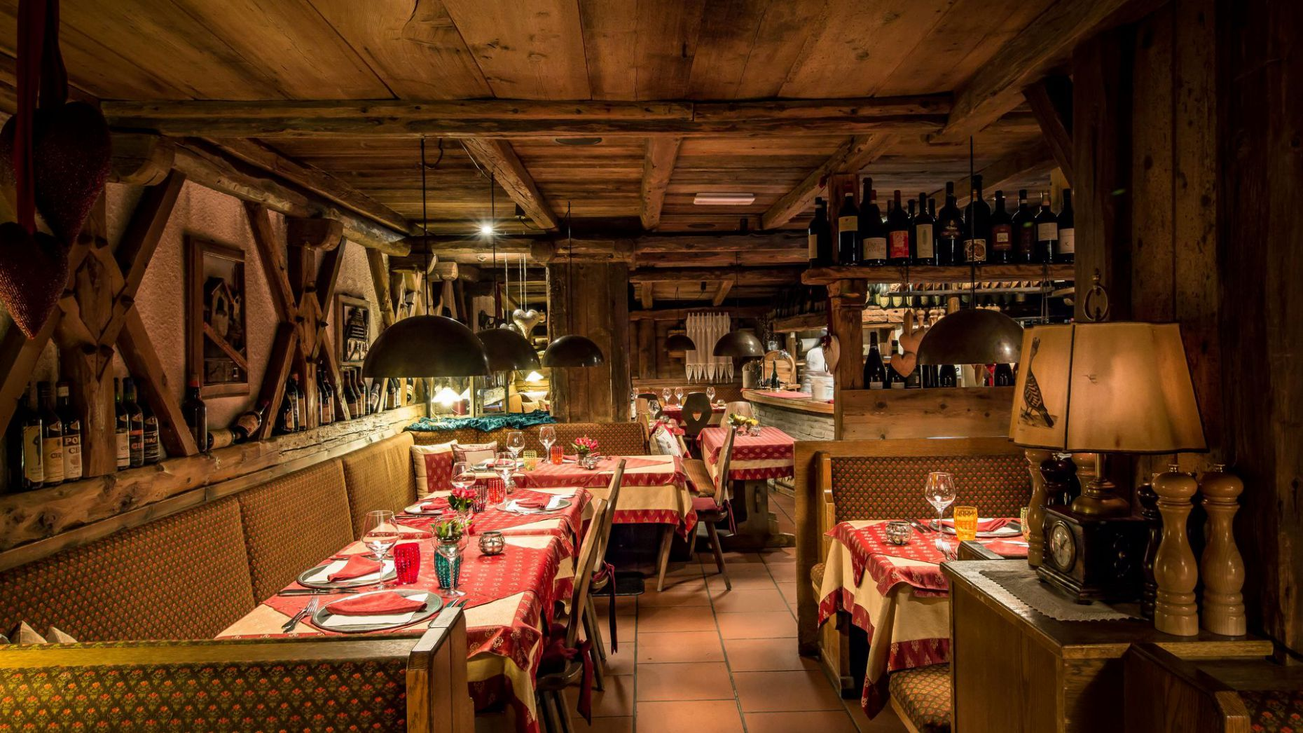 Image: Steakhouse L'Fanà